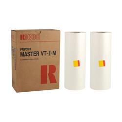 Ricoh - Ricoh VT-IIM/B-4 Orjinal Master