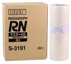 Riso - Riso S-3191/B-4 Orjinal Master