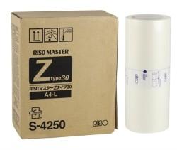 Riso - Riso S-4250/A-4L Orjinal Master