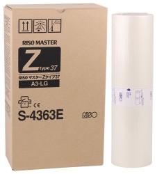 Riso - Riso S-4363/A-3 Orjinal Master