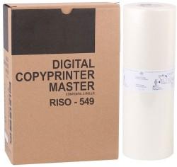 Riso - Riso S-549/B-4 Muadil Master