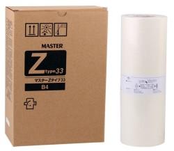 Riso - Riso S-7610/B-4 Muadil Master