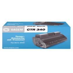 Sagem - Sagem CTR-340 Orjinal Toner