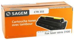 Sagem - Sagem MF-3175/CTR-355 Orjinal Toner