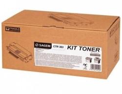 Sagem - Sagem MF-5462/CTR-363 Orjinal Toner