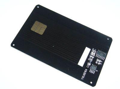 Sagem MF-5462/CTR-363 Toner Chip