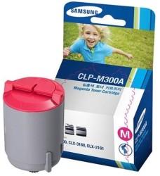 Samsung - Samsung CLP-300/ST914A Kırmızı Orjinal Toner