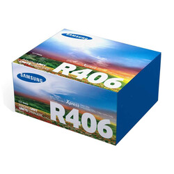 Samsung - Samsung CLP-365/CLT-R406S/SU403A Orjinal Drum Ünitesi