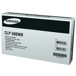 Samsung - Samsung CLP-500 Orjinal Atık Kutusu