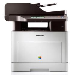 Samsung - Samsung CLX-6260FW Çok Fonksiyonlu Renkli Laser Yazıcı