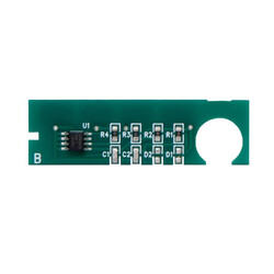 Samsung - Samsung ML-2550 Toner Chip