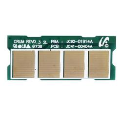 Samsung - Samsung ML-D1630A/SU640A Toner Chip