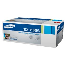 Samsung - Samsung SCX-4100 Orjinal Toner