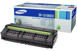 Samsung - Samsung SF-5100 Orjinal Toner