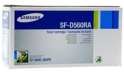 Samsung - Samsung SF-560R/SV229A Orjinal Toner