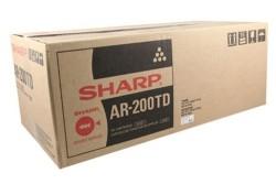 Sharp - Sharp AR-200T Orjinal Fotokopi Toneri