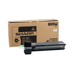 Sharp - Sharp AR-208T Orjinal Fotokopi Toneri