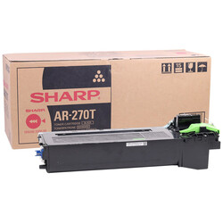 Sharp - Sharp AR-270T Orjinal Fotokopi Toneri