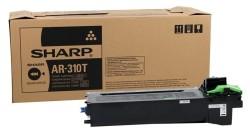 Sharp - Sharp AR-310T Orjinal Fotokopi Toneri