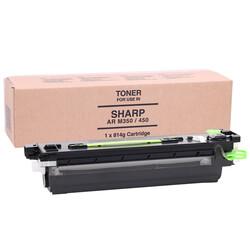Sharp - Sharp AR-450T Muadil Fotokopi Toneri