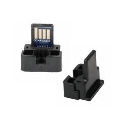 Sharp - Sharp DX-25GTYA Sarı Fotokopi Toner Chip