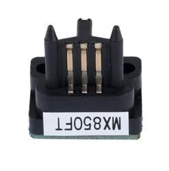 Sharp - Sharp MX-M850GT Fotokopi Toner Chip