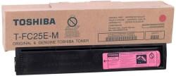 Toshiba - Toshiba T-FC25E-M Kırmızı Orjinal Fotokopi Toner