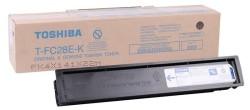 Toshiba - Toshiba T-FC28E-K Siyah Orjinal Fotokopi Toner
