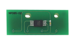Toshiba - Toshiba T-FC50E-K Siyah Fotokopi Toner Chip