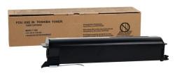 Toshiba - Toshiba T1640D Muadil Fotokopi Toneri Yüksek Kapasiteli