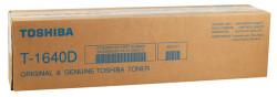 Toshiba - Toshiba T1640D Orjinal Fotokopi Toneri Yüksek Kapasiteli