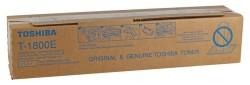 Toshiba - Toshiba T1800E Orjinal Fotokopi Toner Yüksek Kapasiteli