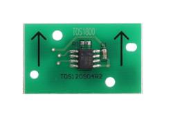 Toshiba - Toshiba T1800E Uzun Fotokopi Toner Chip Yüksek Kapasiteli