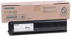 Toshiba - Toshiba T1810D Orjinal Fotokopi Toner Yüksek Kapasiteli