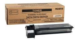 Toshiba - Toshiba T2021 Muadil Fotokopi Toner