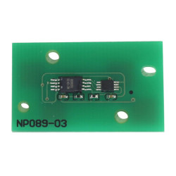 Toshiba - Toshiba T3008E Fotokopi Toner Chip