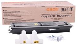 Utax - Utax CD1118 Orjinal Fotokopi Toner
