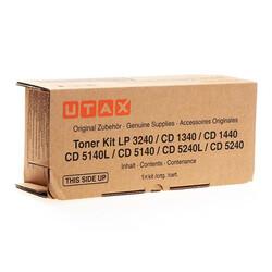 Utax - Utax CD1340/1T02LX0UTC Orjinal Fotokopi Toner