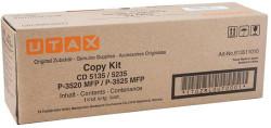 Utax - Utax CD5135/613511010 Orjinal Fotokopi Toner
