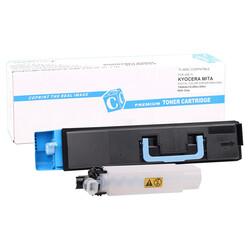 Utax - Utax CDC1725/652510011 Mavi Muadil Fotokopi Toner