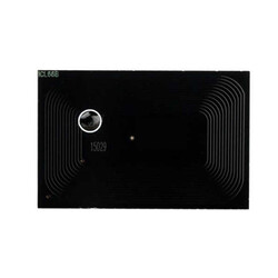 Utax - Utax CK-8511/1T02L7CUT0 Mavi Fotokopi Toner Chip