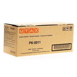 Utax - Utax PK-5011/1T02NRBUT0 Kırmızı Orjinal Toner