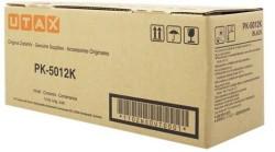 Utax - Utax PK-5012/1T02NS0UT0 Siyah Orjinal Toner