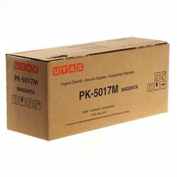 Utax - Utax PK-5017/1T02TV0UT0 Kırmızı Orjinal Toner