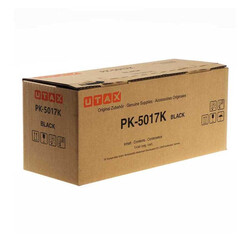 Utax - Utax PK-5017/1T02TV0UT0 Siyah Orjinal Toner