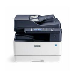 Xerox - Xerox B1025V_U A3 A4 Siyah Beyaz Çok Fonksiyonlu Lazer Yazıcı