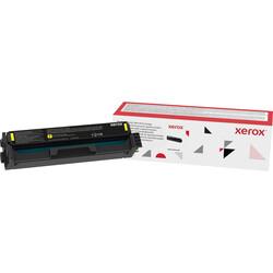Xerox - Xerox C235-006R04390 Sarı Orjinal Toner