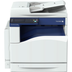 Xerox - Xerox DocuCentre SC2020V_U Çok Fonksiyonlu Renkli Lazer Yazıcı