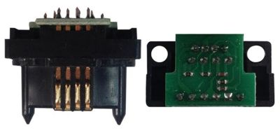 Xerox Docuprint N24-113R00184 Toner Chip