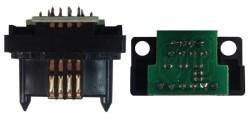 Xerox Docuprint N24-113R00184 Toner Chip - Thumbnail